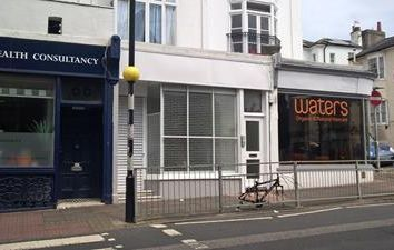 Thumbnail Retail premises for sale in 67 Upper North Street, Brighton