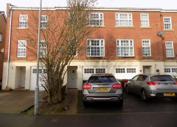 Thumbnail 3 bed town house to rent in Abbeylea Drive, Westhoughton, Bolton
