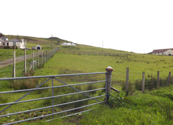 Thumbnail Land for sale in Satran, Carbost, Isle Of Skye