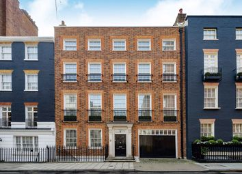 Thumbnail 5 bed property for sale in South Street, London