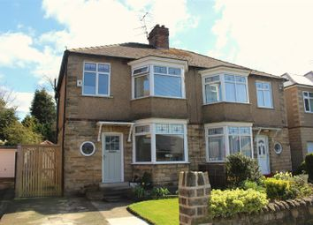 Thumbnail 3 bed semi-detached house for sale in Woodcrest Road, Darlington