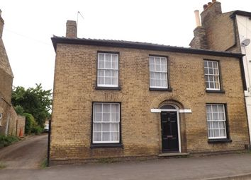 Thumbnail 4 bed property to rent in High Street, Cottenham, Cambridge