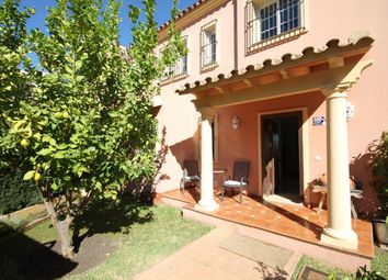 Thumbnail 3 bed villa for sale in Spain, Andalucia, Guadalmina, Ww91116A