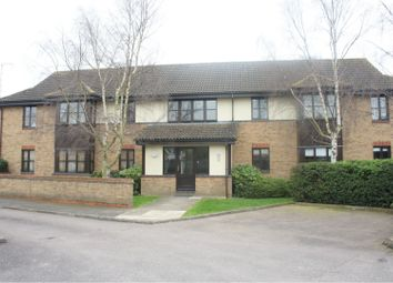 Thumbnail 1 bed flat for sale in Teal Avenue, Mayland