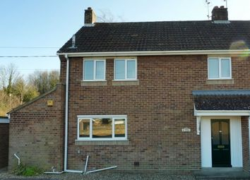 Thumbnail 2 bedroom semi-detached house to rent in Cats Lane, Sudbury