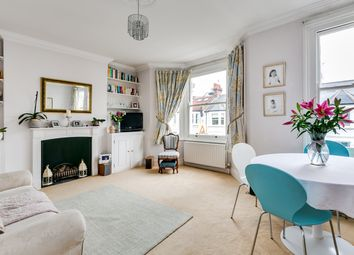 Thumbnail 3 bed maisonette for sale in Lysia Street, Bishop's Park, Fulham