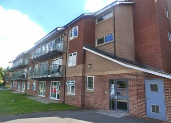 Thumbnail 1 bed flat to rent in Cottingham Road, Hull