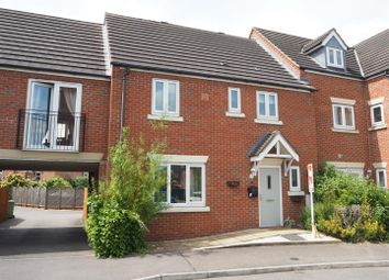 Thumbnail 3 bed link-detached house for sale in The Gateway, Newark