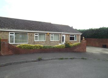 Thumbnail 4 bed bungalow for sale in Lady Garne Road, West Hougham, Dover, Kent