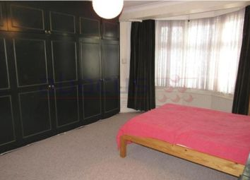 Thumbnail 4 bed terraced house for sale in Park View Road, London