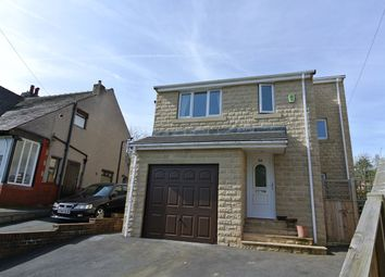 Thumbnail 4 bedroom detached house for sale in Cawthorne Avenue, Huddersfield