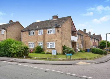 Thumbnail 2 bed flat for sale in Abbotsweld, Harlow