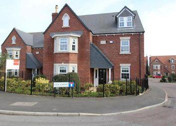 5 bed detached house for sale in Loch Lomond, Washington, Tyne And Wear NE37