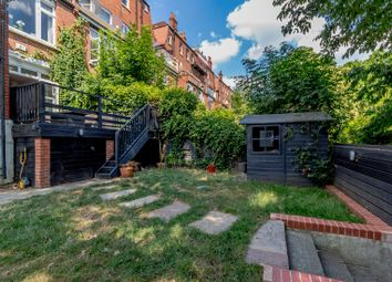 Thumbnail 3 bed semi-detached house for sale in Frognal Lane, London