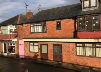 Thumbnail 1 bed flat for sale in Tang Hall Lane, York