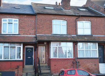 Thumbnail 3 bed terraced house for sale in Harehills Road, Leeds