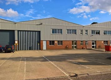 Thumbnail Light industrial to let in Unit 14 Tattersall Way, Chelmsford Industrial Park, Chelmsford, Essex