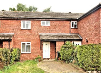 Thumbnail 2 bedroom terraced house for sale in Woking, Surrey