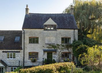 Thumbnail 3 bed semi-detached house for sale in Pitchcombe, Stroud