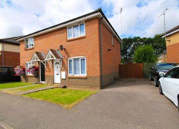 Thumbnail 3 bed semi-detached house for sale in Maitland Road, Wickford