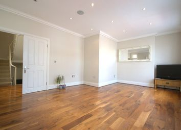 Thumbnail 2 bed duplex to rent in Battersea Park Road, Battersea, London