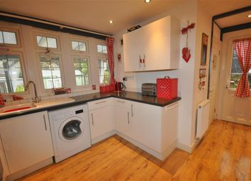 Thumbnail 3 bed semi-detached house for sale in Fernlea Avenue, Herne Bay, Kent