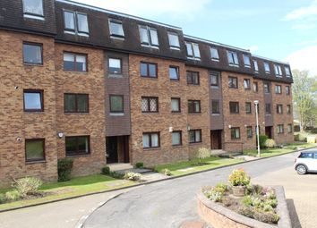 Thumbnail 2 bed flat for sale in Killermont View, By Bearsden