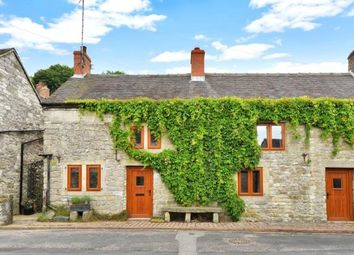 Thumbnail 3 bed end terrace house for sale in Brassington, Matlock
