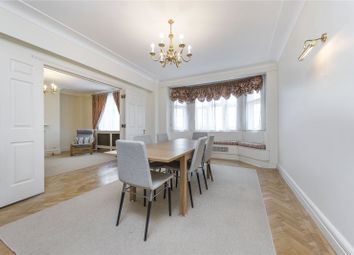 Thumbnail 3 bed flat for sale in Northways, College Crescent, Swiss Cottage, London