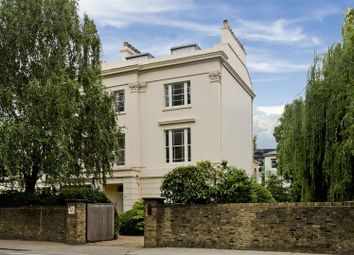Thumbnail 6 bed property to rent in Prince Albert Road, London