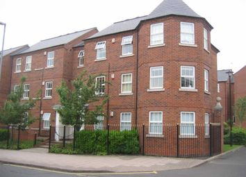 Thumbnail 2 bed flat to rent in Upper Bond Street, Hinckley
