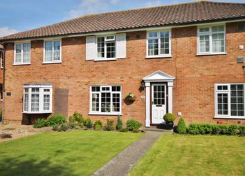 Thumbnail 3 bed terraced house for sale in Hithermoor Road, Stanwell Moor, Middlesex