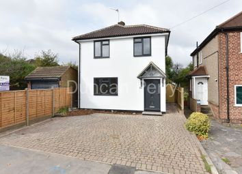 Thumbnail 4 bedroom detached house for sale in Aberdale Gardens, Potters Bar
