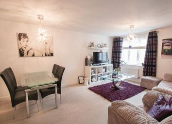 Thumbnail 2 bed flat to rent in The Boulevard, Tangmere, Chichester