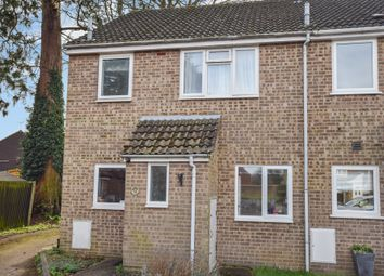 Thumbnail 3 bed end terrace house for sale in Belmore Park, Ashford