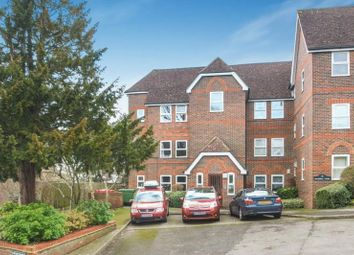 Thumbnail 3 bed flat for sale in Malmers Well Road, High Wycombe