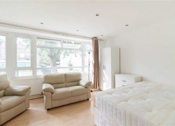 Thumbnail 5 bed flat to rent in Queen Caroline Street, London