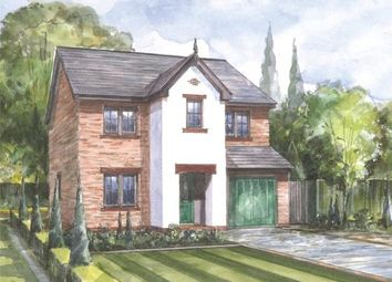Thumbnail 4 bedroom detached house for sale in The Wreay, St. Cuthberts Close, Off King Street, Wigton