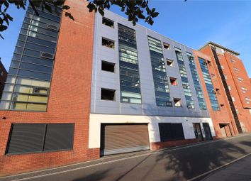 2 bed flat for sale in Lydia Ann Street, Liverpool, Merseyside L1