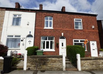 2 bed terraced house for sale in Hatherlow Lane, Hazel Grove, Stockport SK7