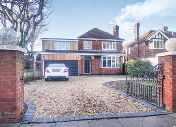 4 bed detached house for sale in Bargate, Grimsby DN34