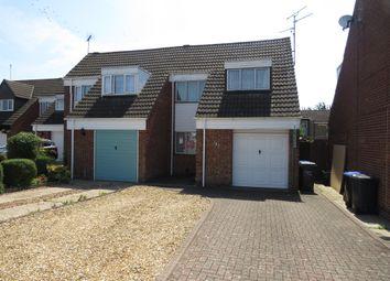 3 bed semi-detached house for sale in Reynard Way, Kingsthorpe, Northampton NN2