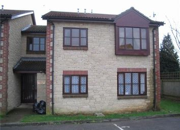 Thumbnail 1 bed flat to rent in Hillingdon Court, Yeovil