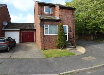 Thumbnail 2 bed detached house for sale in Otter Way, Barnstaple