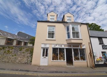 Thumbnail 3 bedroom property for sale in Franklin House, Upper Frog Street, Tenby, Pembs