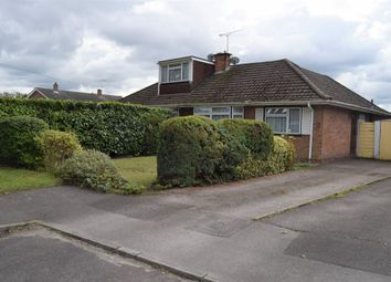 Thumbnail 2 bedroom semi-detached bungalow for sale in Varney Close, Farnborough