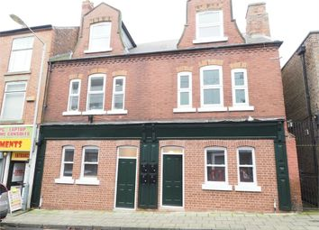Thumbnail 3 bed flat to rent in Market Street, Sutton-In-Ashfield, Nottinghamshire