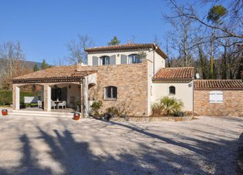 Thumbnail 3 bed villa for sale in Seillans, Provence-Alpes-Cote D'azur, 83440, France