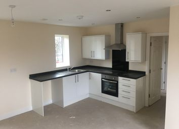 Thumbnail 2 bedroom flat to rent in Kensington Street, Whitefield, Whitefield, Manchester