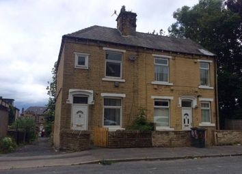 Thumbnail 2 bedroom semi-detached house for sale in Walker Terrace, Bradford, West Yorkshire